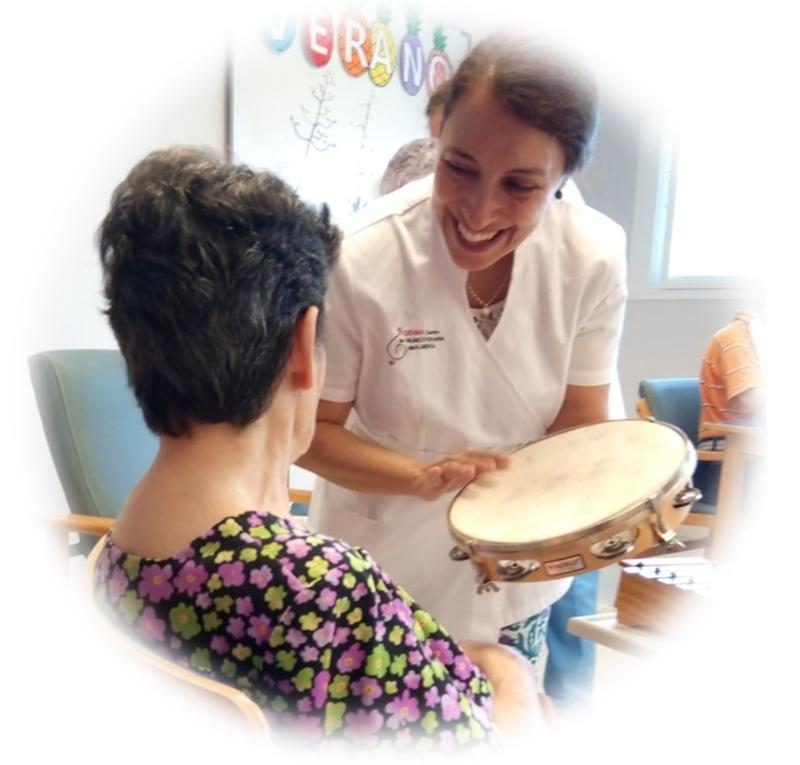 Musicoterapia CENMA