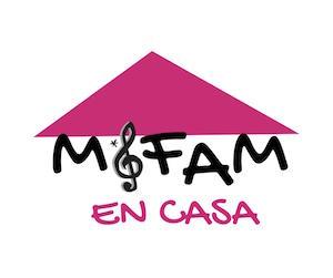 Musicoterapia en casa y en familia